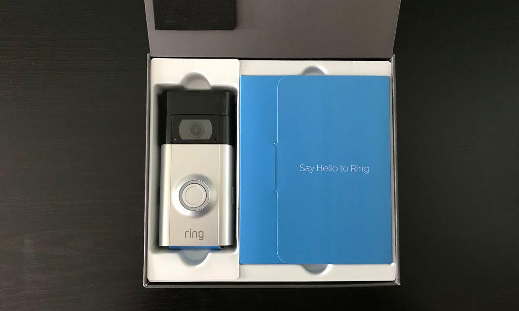 Ring Video Doorbell 2: Un timbre de video sólido para cualquier puerta
