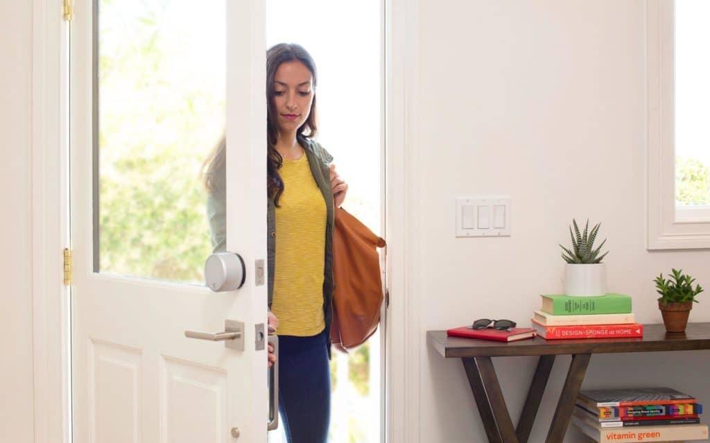 Las mejores cerraduras inteligentes 2020 casa