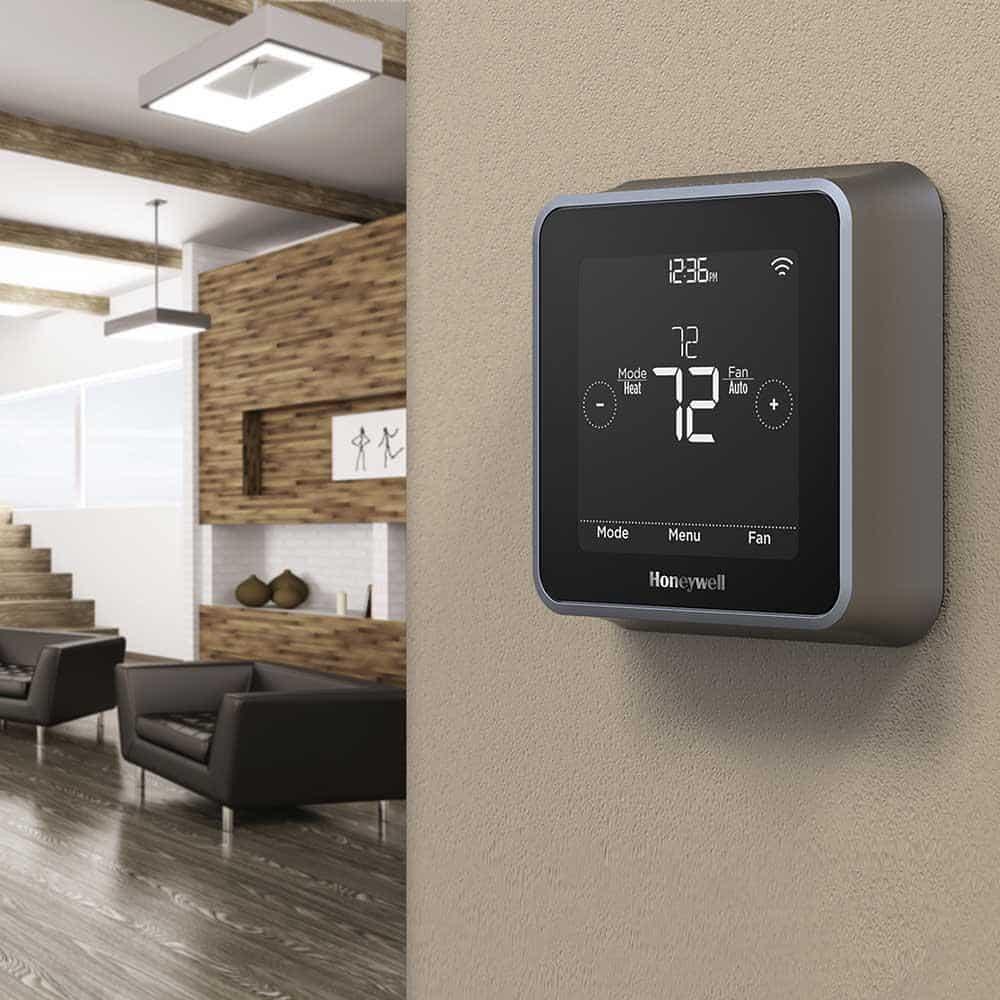 Los mejores termostatos inteligentes 2020 3