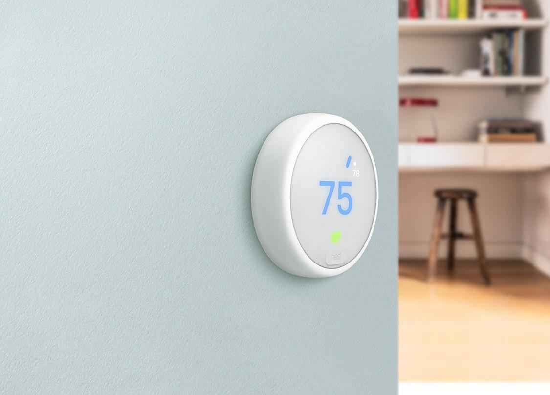 Los mejores termostatos inteligentes 2020 4