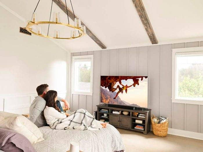 las mejores televisiones inteligentes led gama media