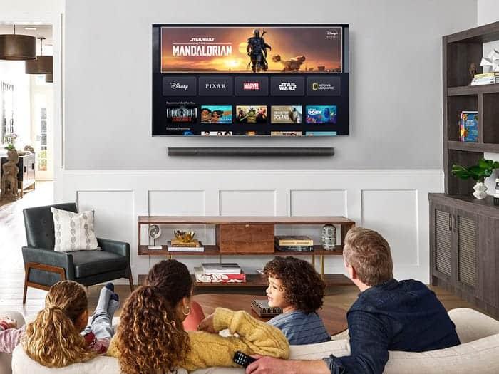 Las mejores televisiones inteligentes '2020'