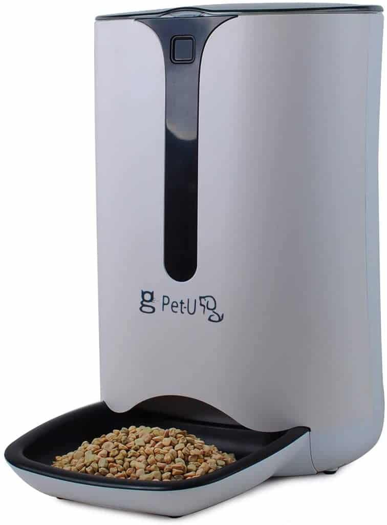 USDREAM 7L alimentador automático
