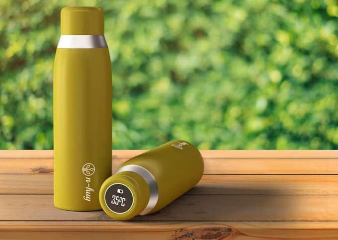 las mejores botellas inteligentes como lavar una botella