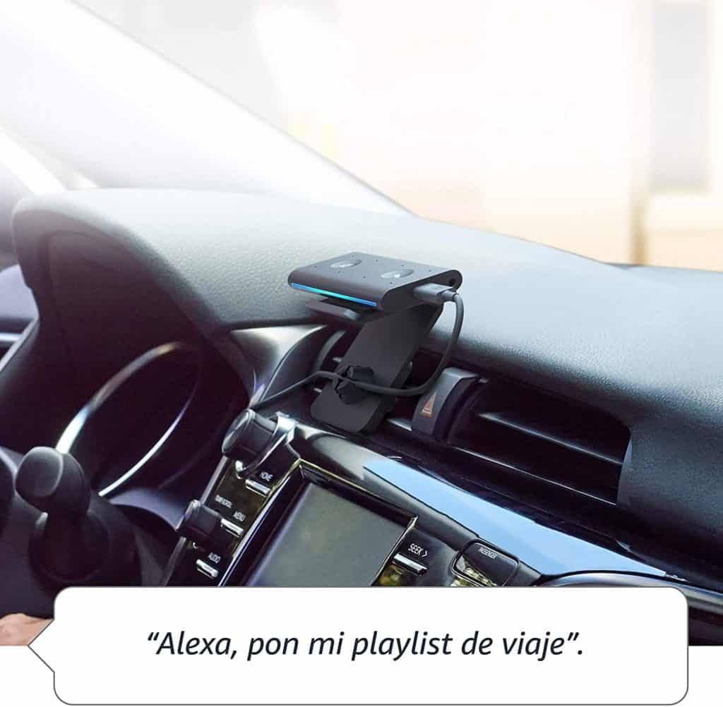 Amazon Echo Auto: Review completa