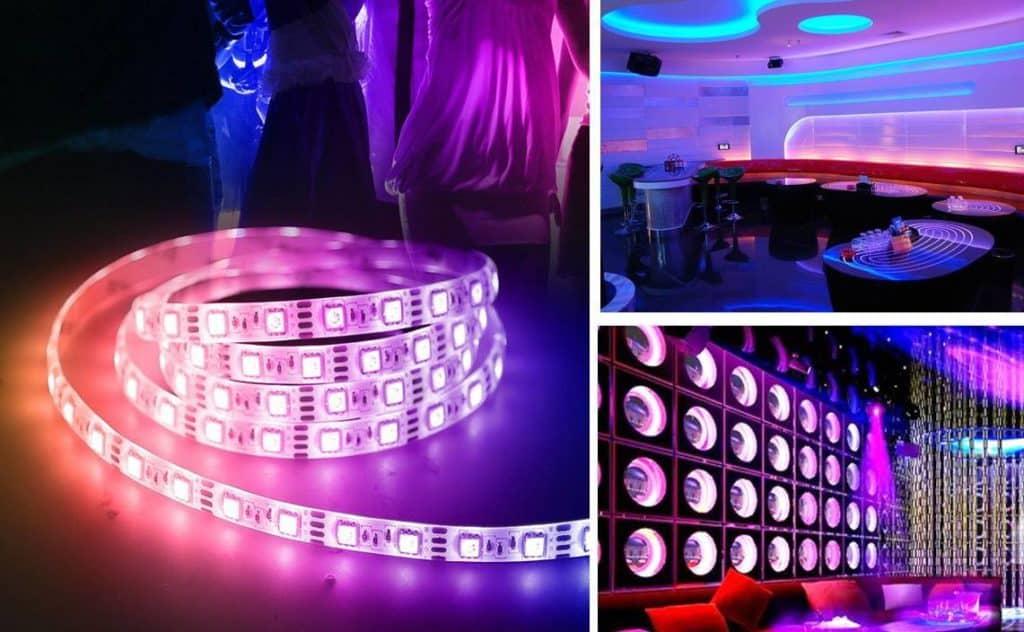 Qué buscar al comprar tiras de luz LED inteligente