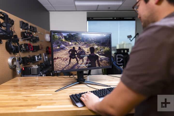 Revisión del monitor de juegos Acer Predator XB3
