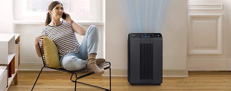preguntas para hacer antes de comprar un purificador de aire inteligente con wifi
