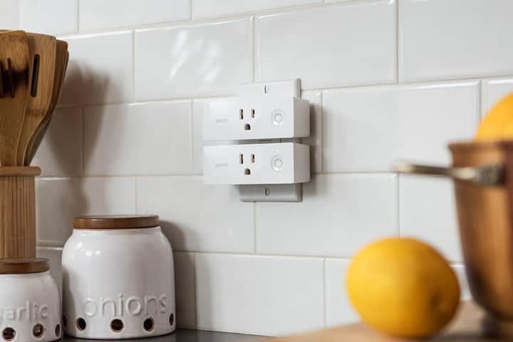 Wemo Mini Smart Plug Las mejores ofertas de salidas inteligentes