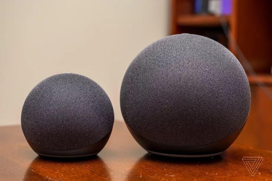 Reseña Amazon Echo Dot 4 Generación foto 1