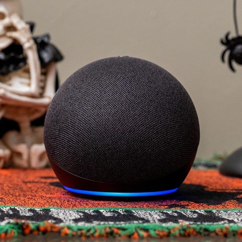 Reseña Amazon Echo Dot 4 Generación