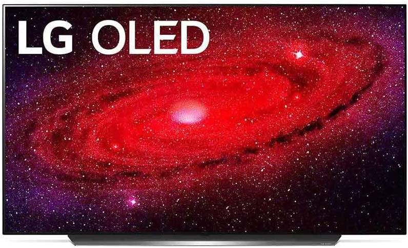 LG OLED55CX9LA OLED 4K