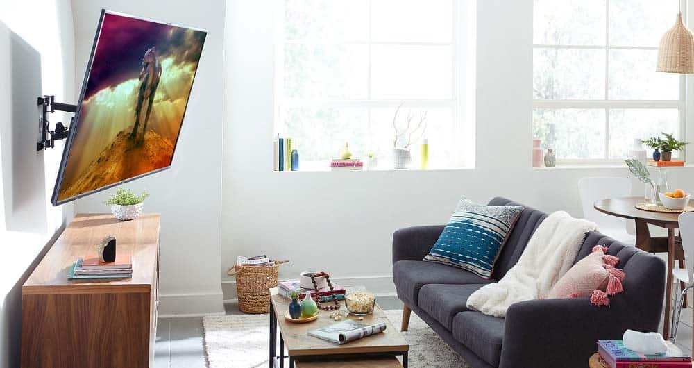 Por qué necesita un soporte de TV